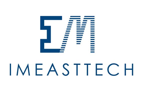 北京艾玛东方科技有限责任公司(英文名称:IMEASTTECH) 是一家主要从事国际贸易、工业产品销售和代理以及高科技产品生产的高新技术企业。 公司的业务范围主要包括代理和分销工业机械设备、仪器仪表、阀门和管道附件。 现发布任务征求公司Logo设计及名片设计任务。 要求: 1、中文名:艾玛东方科技 英文名:IMEASTTECH 以英文名称和图形相结合进行logo设计,简洁而醒目,色彩及风格体现行业特色,视觉感强、科技、时尚为风格。 2、LOGO会印刷在彩页,名片等企业宣传材料上,请注意实用性。 3、Logo