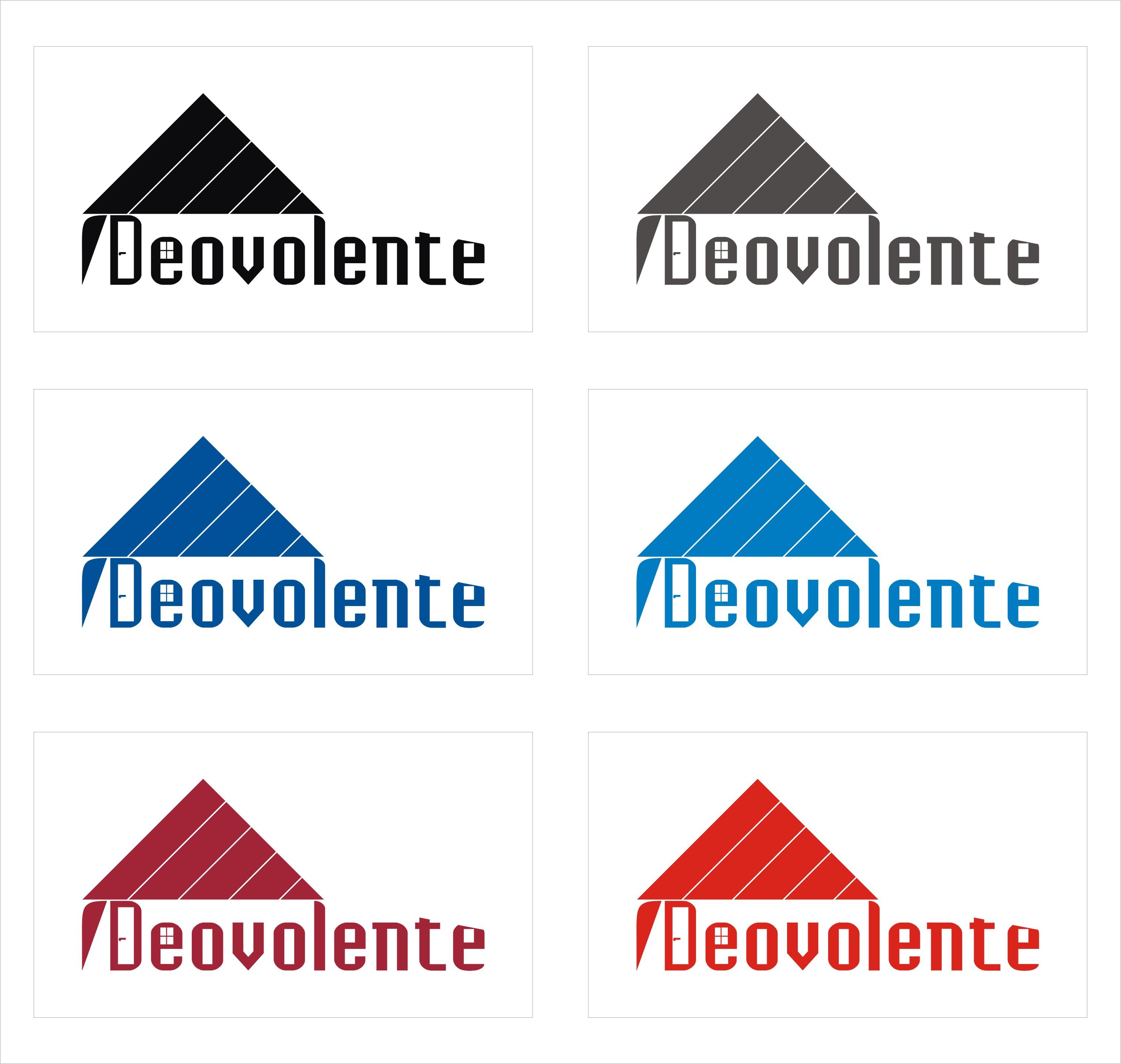 房产中介公司logo设计