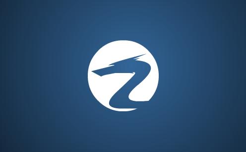zl设计成龙的图形logo_895897_k68威客网