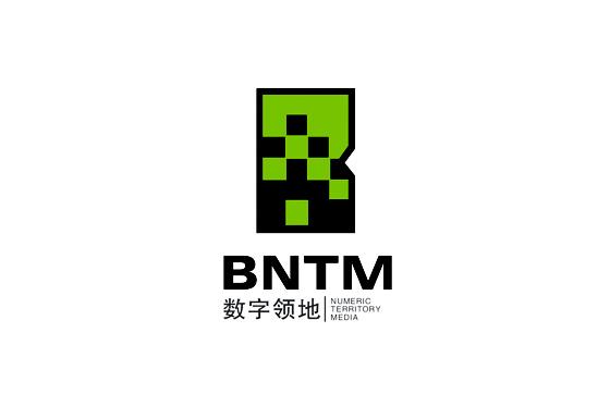 北京数字领地媒体公司logo设计(7月14号投票)- 稿件[#925865]