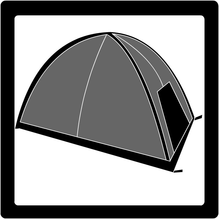 户外 设计 矢量 矢量图 素材 帐篷 756_756