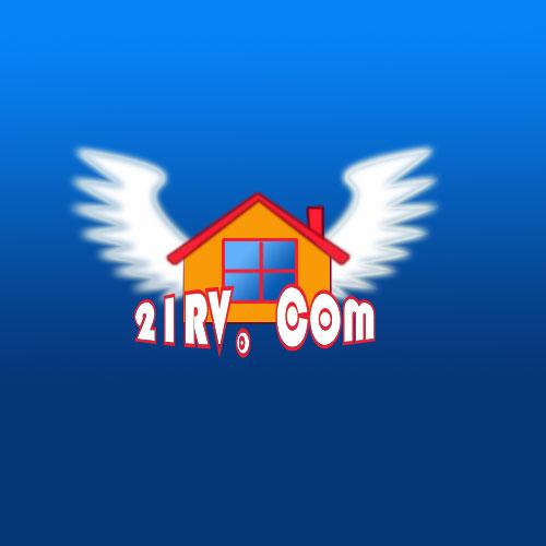 在蔚蓝天空自由自在飞翔的小房子正是房车的最佳体现