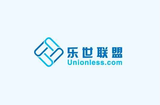 广告联盟网站logo设计