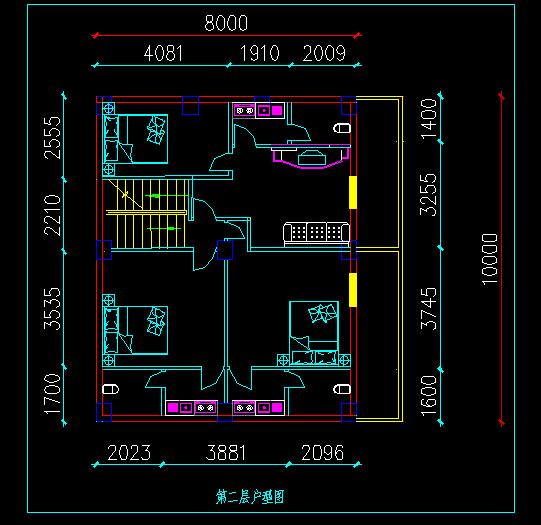 [视频]农村房屋户型设计图>>农村房屋户型设计图百度