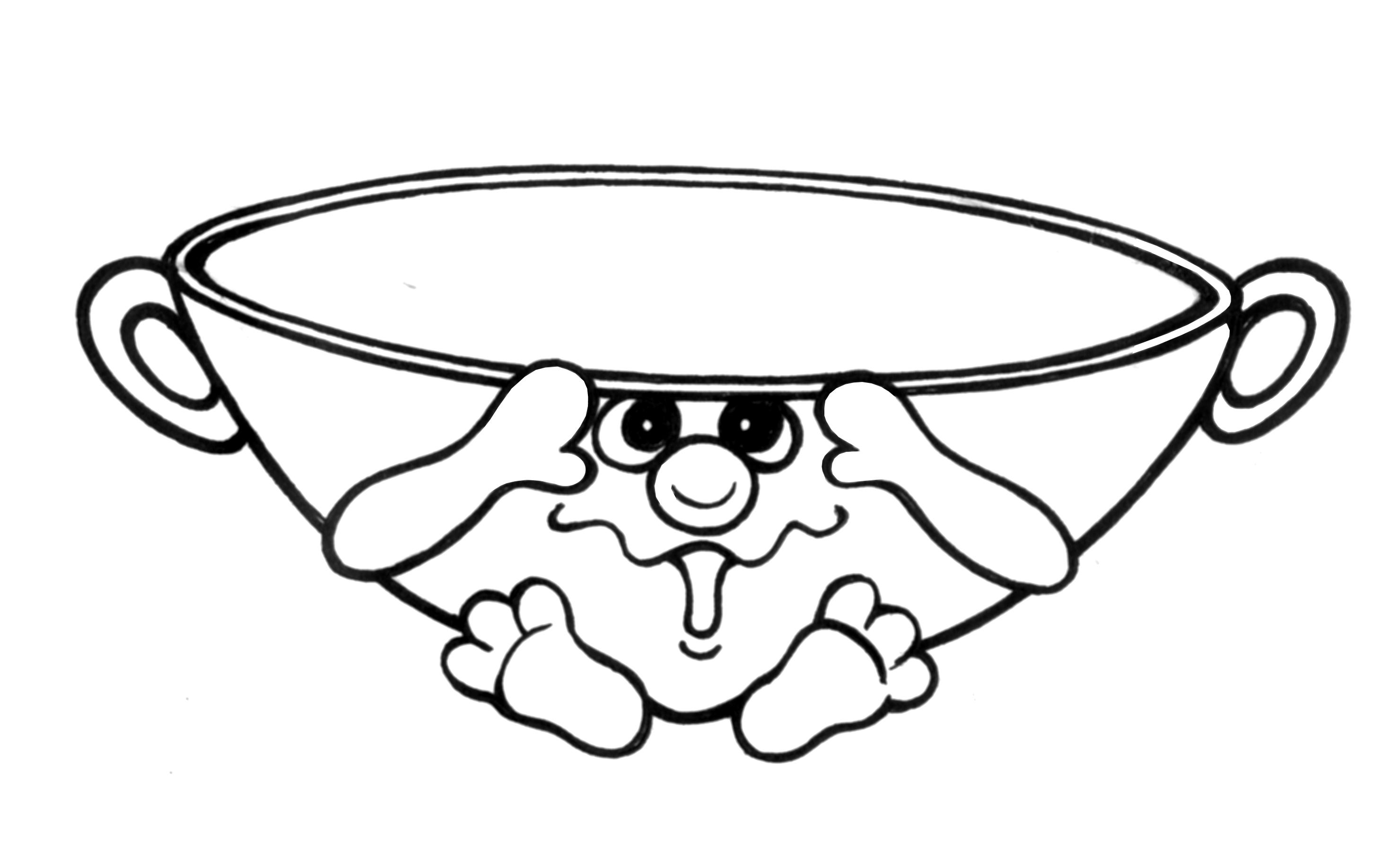 吃火锅卡通图片; 卡通形象logo分享; 卡通手绘造型设计图片分享;