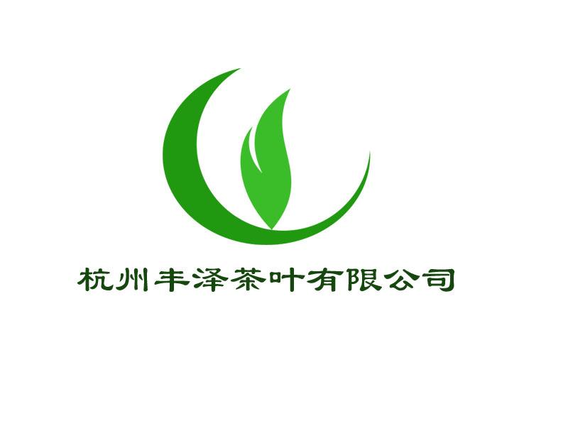 杭州豐澤茶葉有限公司logo設計