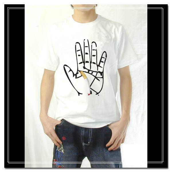 戒烟文化衫设计