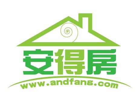 房子线条logo