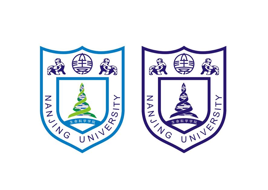 南京大学生命科学学院院徽征集-1000元-6563号任务