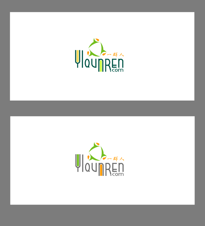 家具logo边框