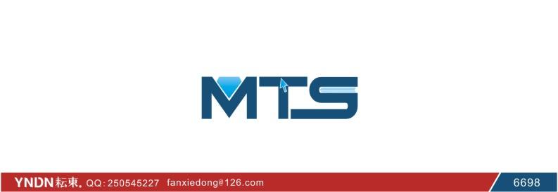 mts的标志/logo设计/11月14号重要说明