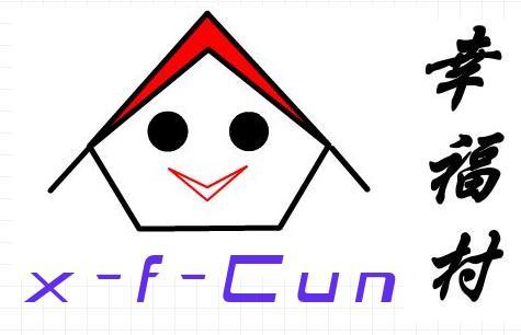 幸福村网站logo征集_200元_K68威客任务