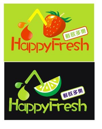 可否多参照些国外饮料店铺logo设计风格