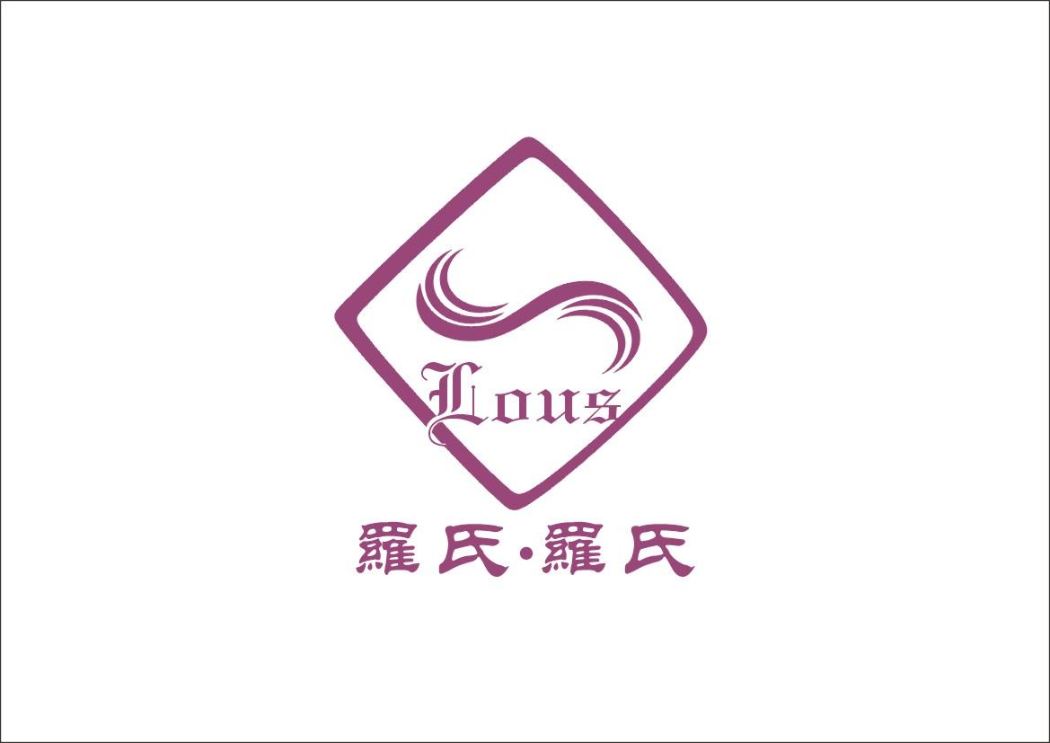 罗氏美容院管理公司logo设计