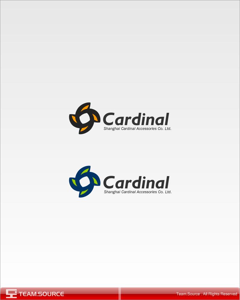 并附有詳細的logo設計創意說明