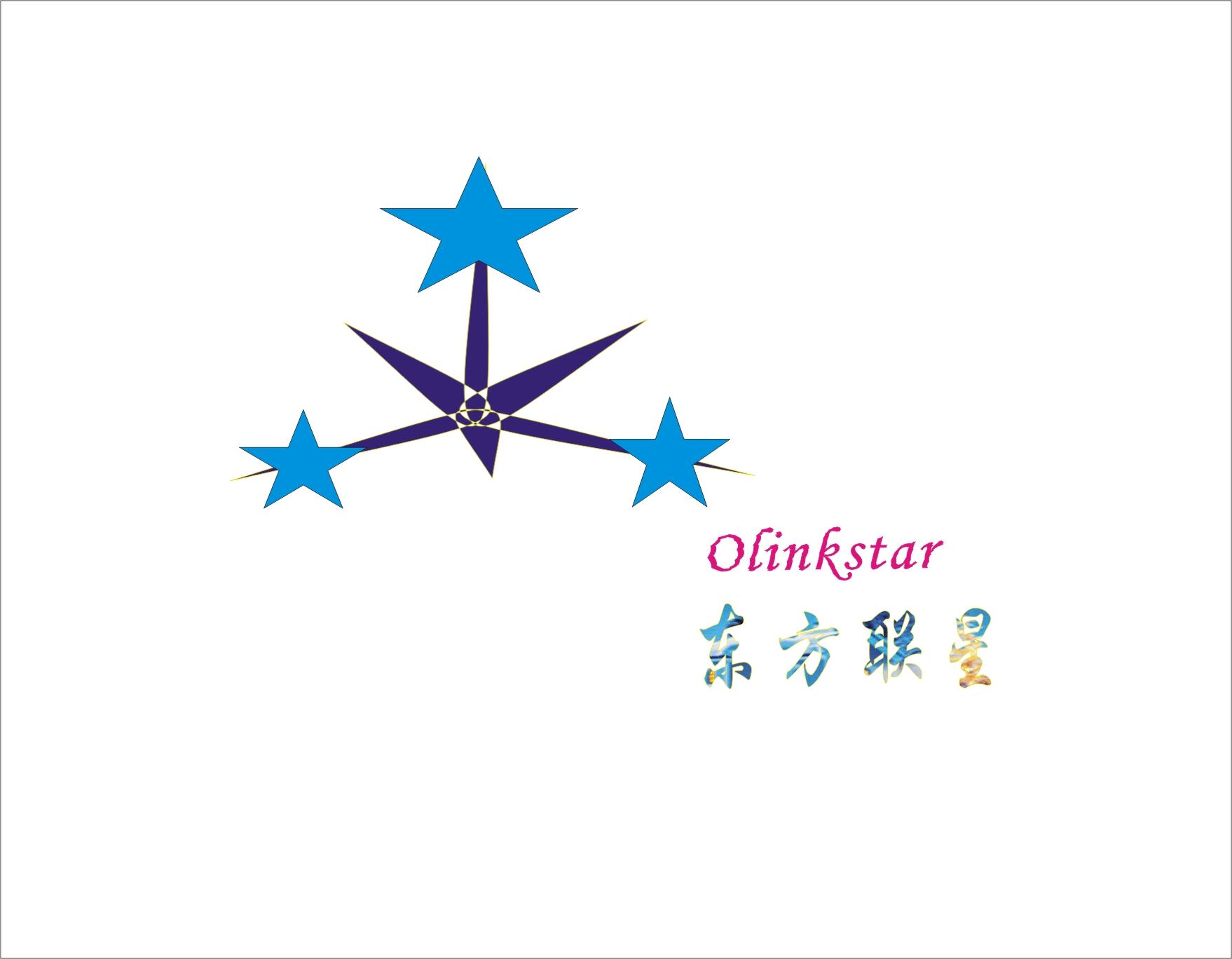 星型矢量图