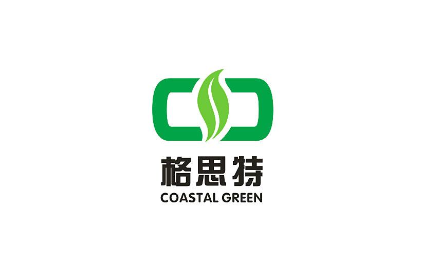 绿色环保科技开发公司logo设计- 稿件[#1579246] - 作者:天韵111