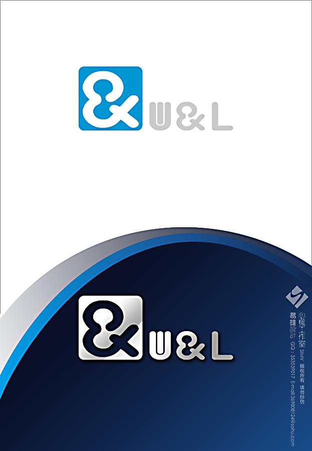 W&L贸易公司LOGO设计 1、公司名称:W&L 2、公司性质:贸易公司(刚开业,无网址) 3、LOGO内容包括: W&L 字样,以及图案 4、要求:体现贸易公司性质,稳重中带有创新。  【客户联系方式】 见二楼 【重要说明】