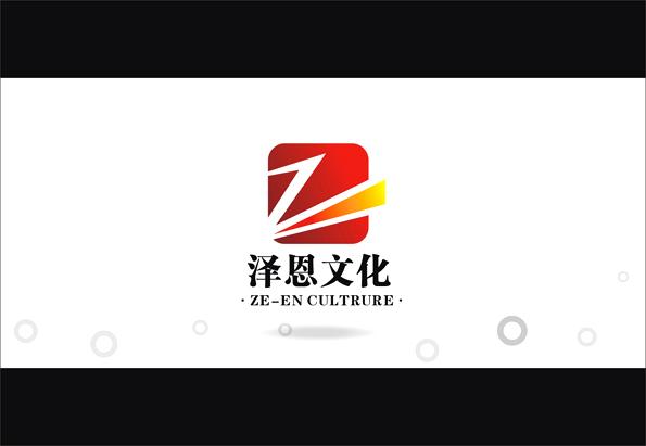 深圳市泽恩文化发展有限公司标志设计3天