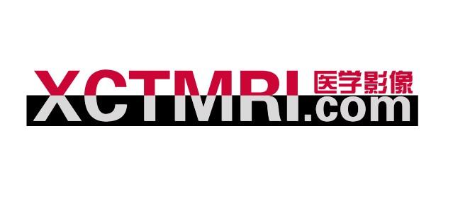 中国医学影像网logo设计