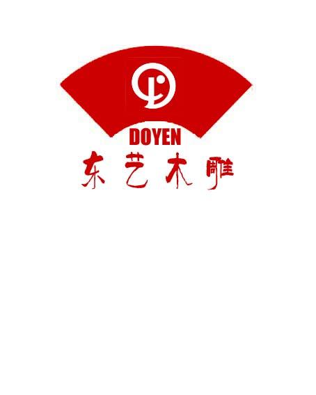 东艺木雕标志设计_1277201
